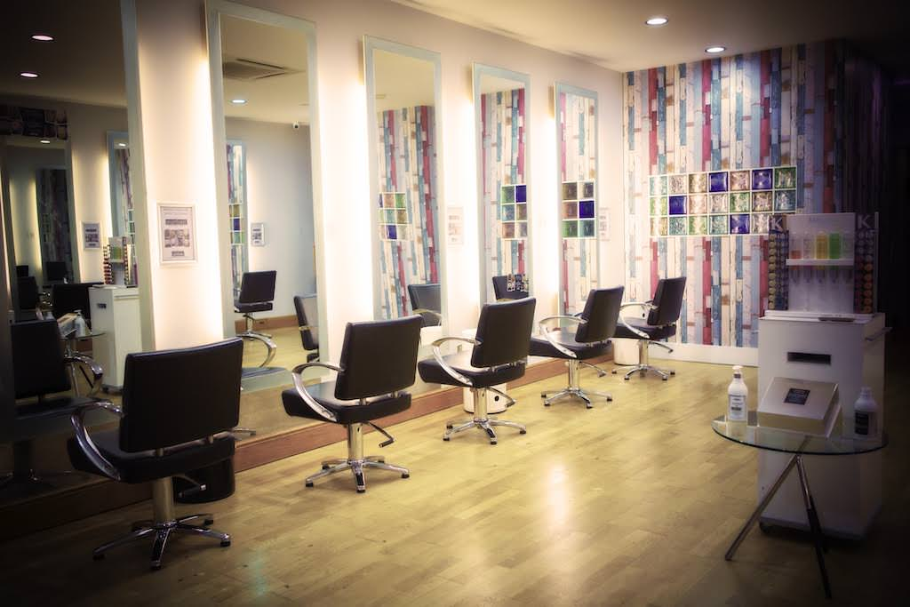 elements hair and beauty salon bishops stortford