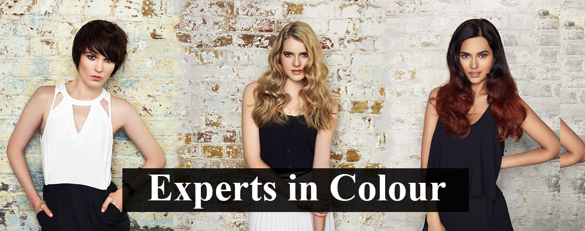 Hair colour at elements hairdressers in bishop 39 s stortford for Absolutely flawless salon
