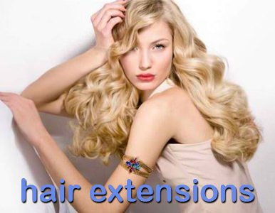Hair Extensions at Elements Hair, Bishop's Stortford