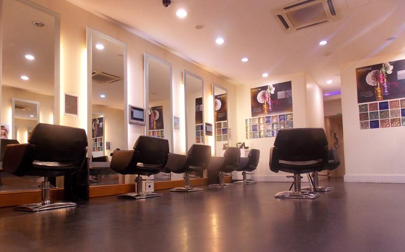 Bishop's Stortford Hair Salon Extensions
