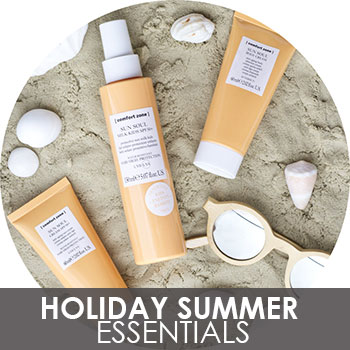 Holiday Summer Essentials: Top Tips from Elements