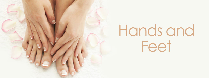 nails services in bishop's stortford