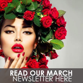 Check Out Our March Newsletter!