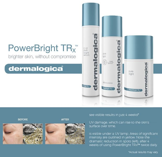 Dermalogica elements hairdressers beauty bishops for Absolutely flawless salon