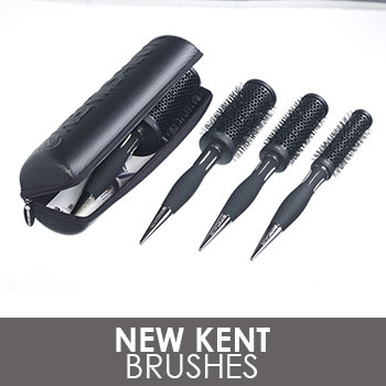 NEW Kent Brushes