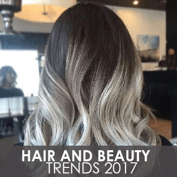Hair & Beauty Trends You Need To Get On Board With In 2017!
