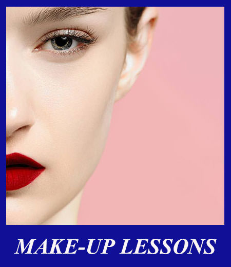 Make Up Lesson OFFERS at Bishop's Stortford