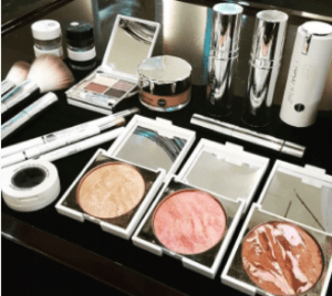 Professional make up services salons in bishop 39 s stortford for Absolutely flawless salon
