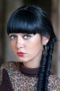 Fun & Creative Festival Hair Ideas