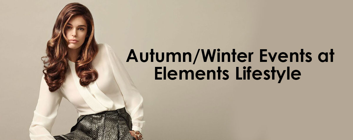Autumn & Winter Events