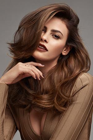 Healthy Winter Hair Care