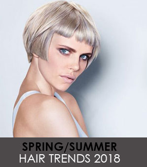 2018 Spring/Summer Hair Trend Predictions