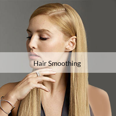 Hair Smoothing