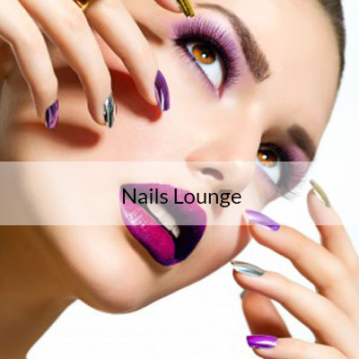 Nails Lounge