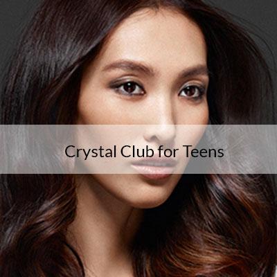 The Crystal Club