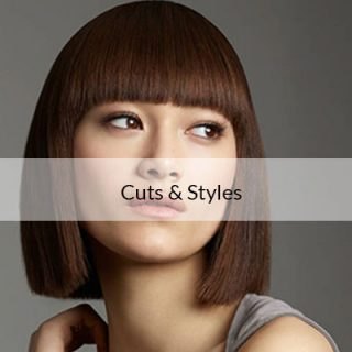 Hair Cutting & Styling