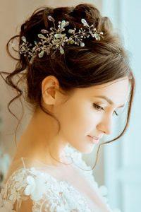 sophisticated wedding hair ideas, hair by elements hair salon in bishop's stortford