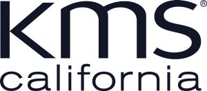 kms california hair products at hair by elements salon in bishop's stortford