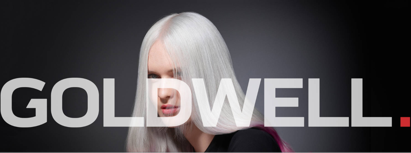 Goldwell hair colour experts, hair by elements hair salon in Bishop's Stortford