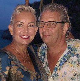 Jackie & Perry