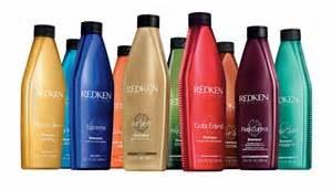redken hair care at top hairdressers in bishops stortford
