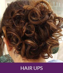 HAIR UPS hair by elements hairdressers in bishop's stortford