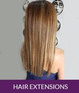 HAIR EXTENSIONS hair by elements hairdressers in bishop's stortford