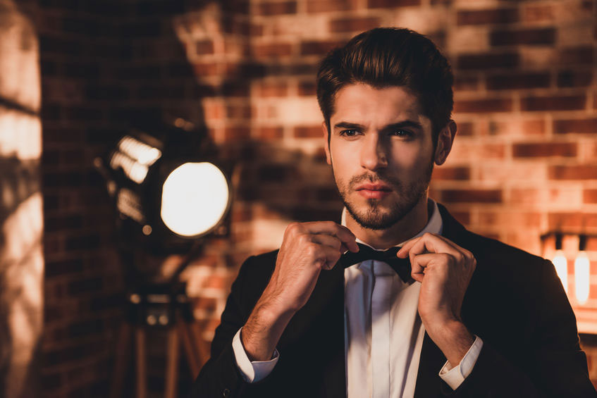 prom hair ideas for men, top hair dressers in Bishop's Stortford