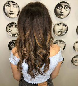 balayage top hairdressers in hertfordshire