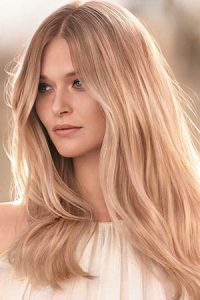 blonde balayage, golden blondes, natural hair colours, hair by elements hairdressers, bishop's stortford, hertfordshire