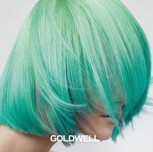 Goldwell Elumen Fashion Hair Colours, Hair by Elements Hairdressers in Bishop's Stortford