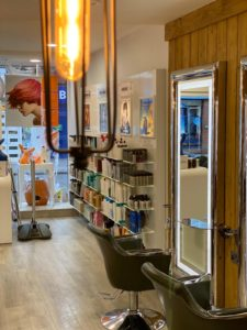 visit the best hairdressers in Hertfordshire Hair by Elements in Bisohps Stortford