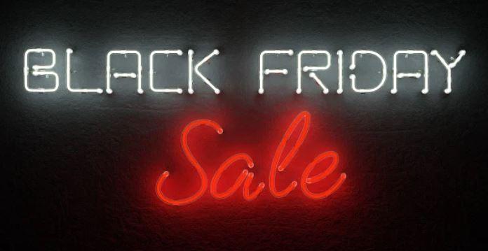 Black Friday Hair Colour Sale