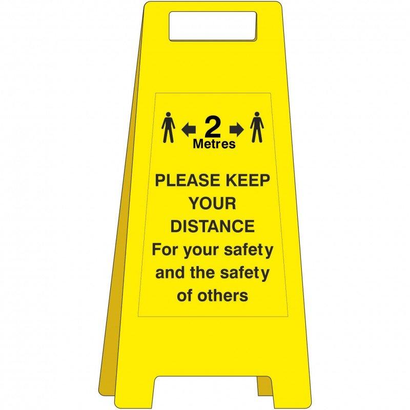 COVID-19 New Health & Safety Protocols