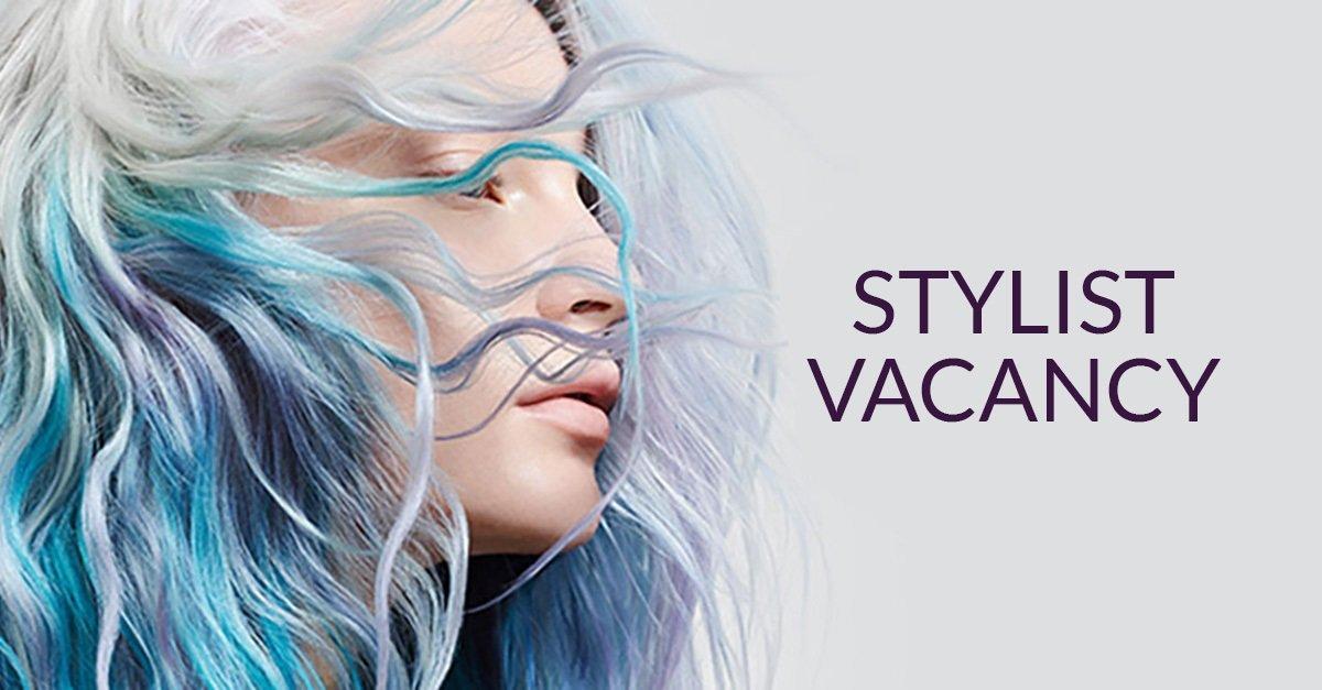 stylist vacancy