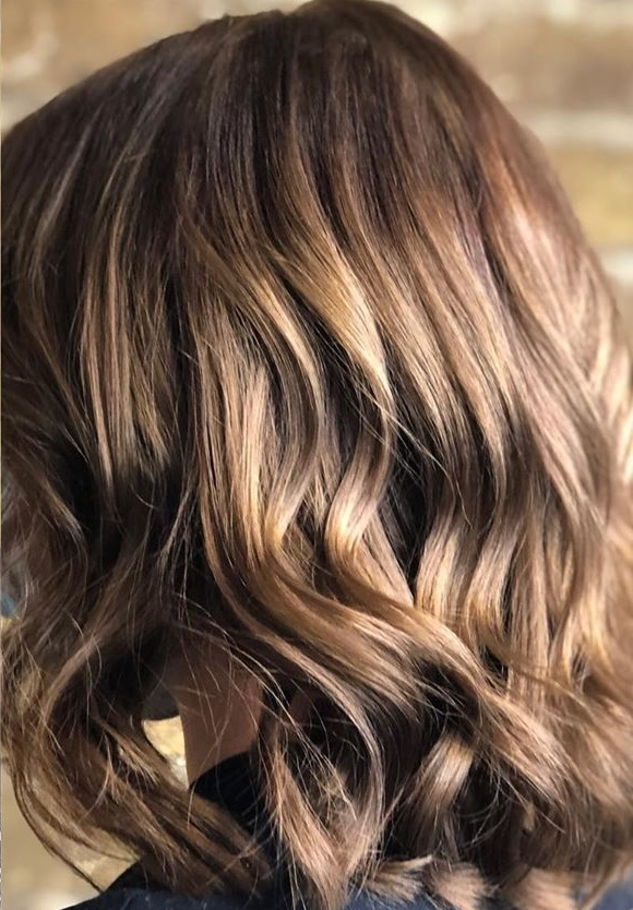 Autumn & Winter Hair Colour Trends 2020