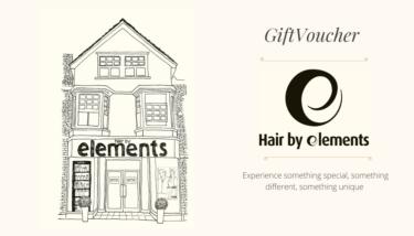 gift vouchers at Bishop's Stortford's best hairdressers