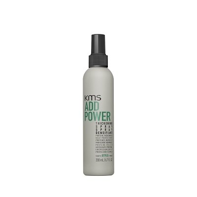 kms add power thickening spray