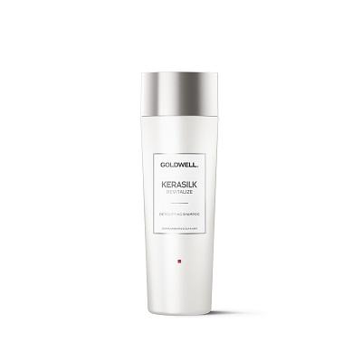 GW KS REVITALIZE Single Detoxifying Shampoo 250ml RGB