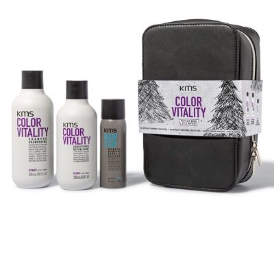 KMS ColorVitality Gift Set at online shop in hertfordshire essex