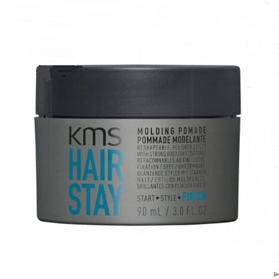 KMS HAIR STAY MOLDING POMADE