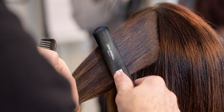 hair smoothing at Hair by Elements Hairdressers in Hertfordshire