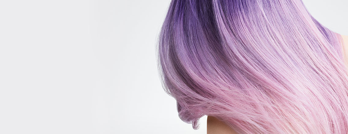 Goldwell hair colour experts in Hertfordshire