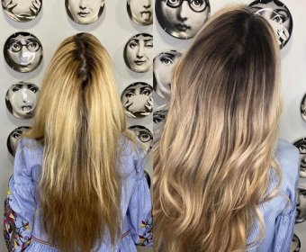 hair-colour-correction-uneven-hair-colour-best-hair-salon-hertfordshire-hair-by-elements