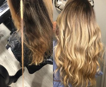 uneven-hair-colour-corrected-at-best-hair-salon-in-hertfordshire