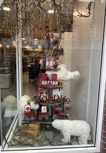 Christmas at Hair by Elements Hairdressers Bishop's Stortford, Hertfordshire