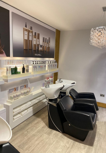 wash-area-at-hair-by-elements-hairdressers-bishops-stortford