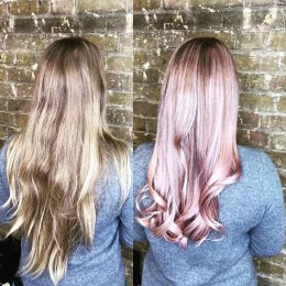 Fashion-Pink-Hair-Colours-at-Top-Hairdressers-in-Hertfordshire