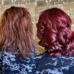 Red-Hair-Colour-at-Hair-by-Elements-Salon-in-Hertfordshire